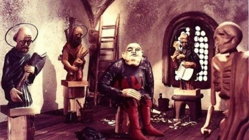 About Master Hanus
