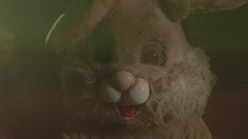 Bunnyman Vengeance (Bunnyman: Suffer the Children)