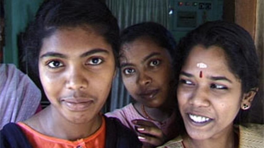 Indian Diary - Days at Sree Sankara