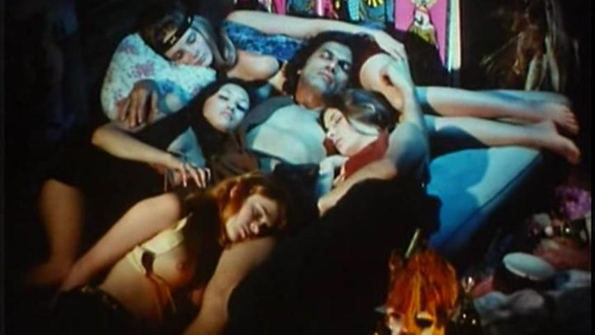 The Cult (House of Bondage/The Manson Massacre/Together Girls)
