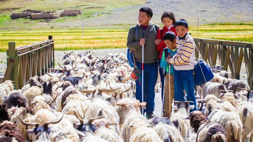 Ballad from Tibet
