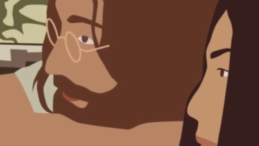 Lennon Sontag Beuys