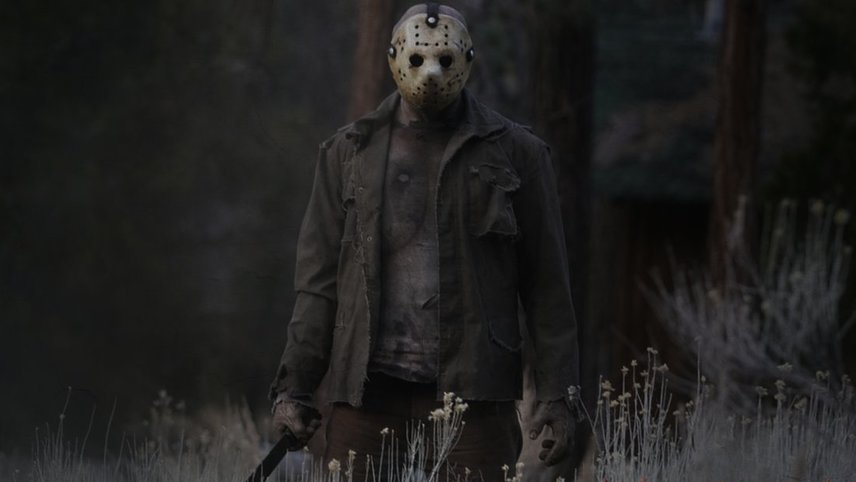 Never Hike Alone: A Friday the 13th Fan Film