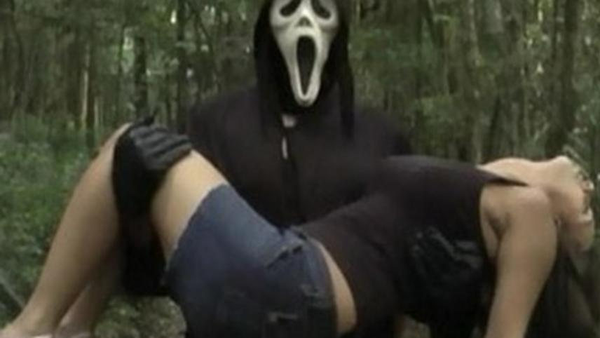 I Scream When I Knew What You Did in Friday the 13th of Last Summer Part 2