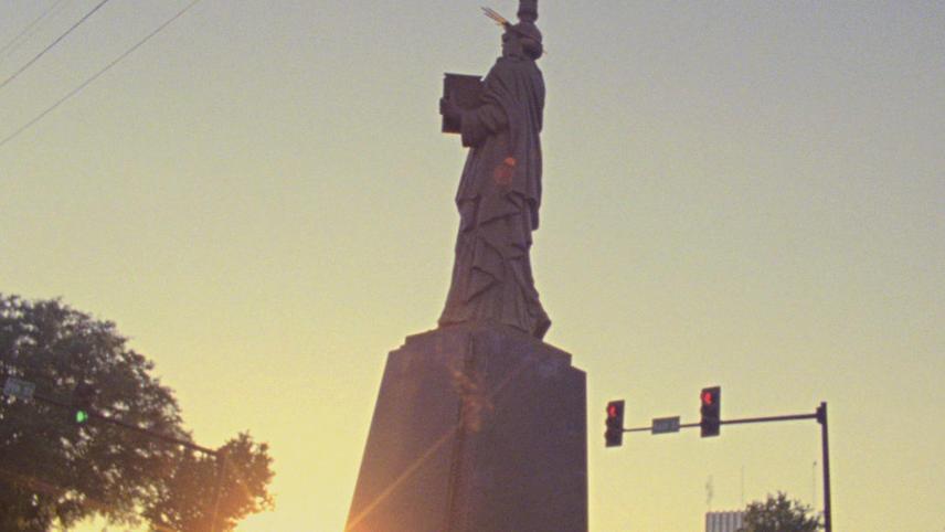 Stoplight Liberty
