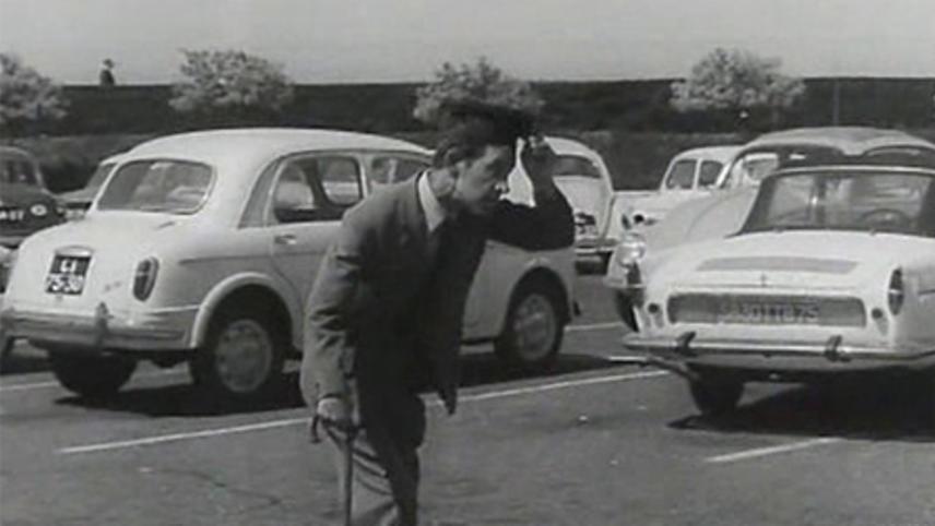 Mannen med klumpfoten