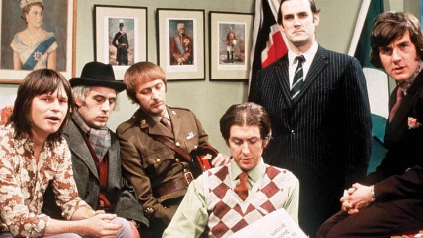 Monty Python's Flying Circus