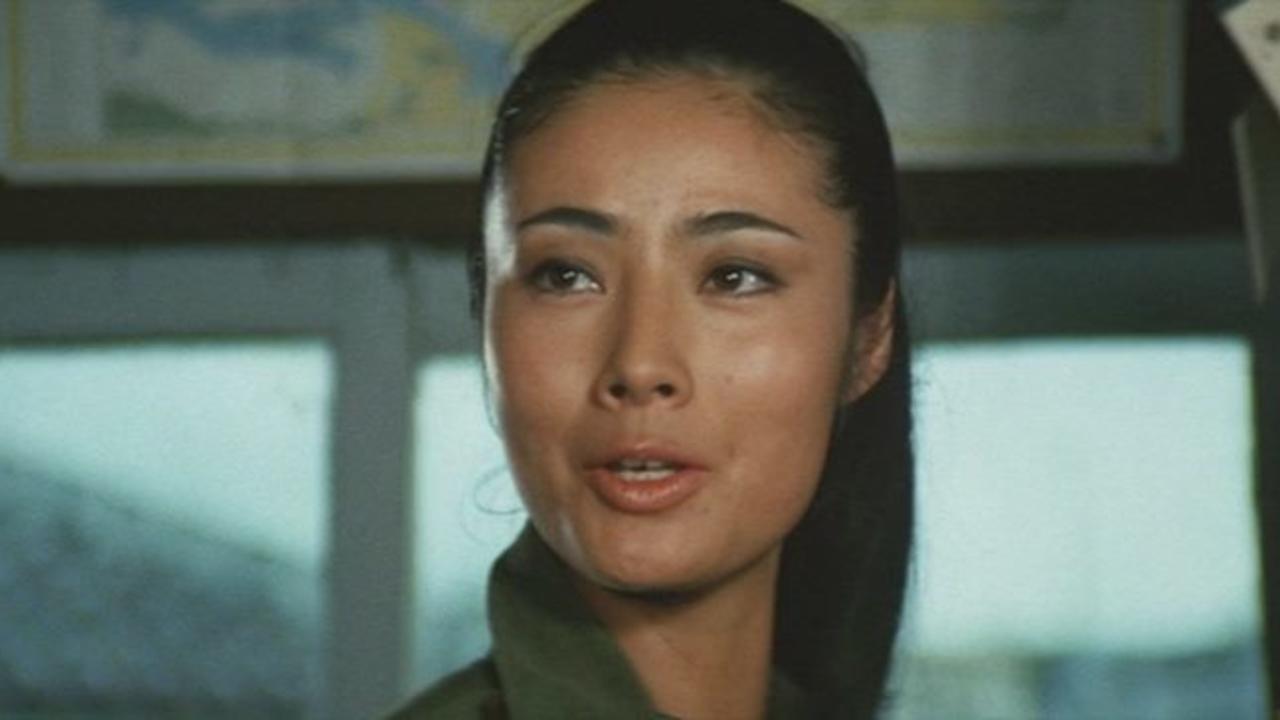 Japanese Amazons Movies List On Mubi