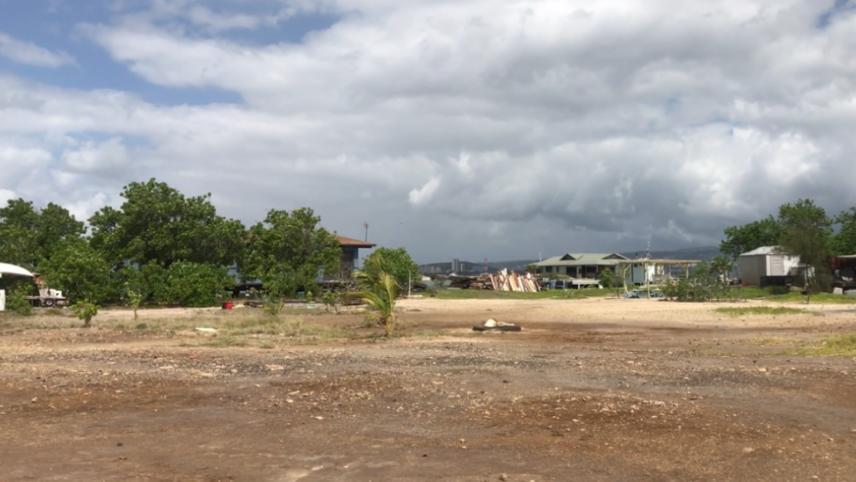 Stand Firm in Protecting Mokauea Island