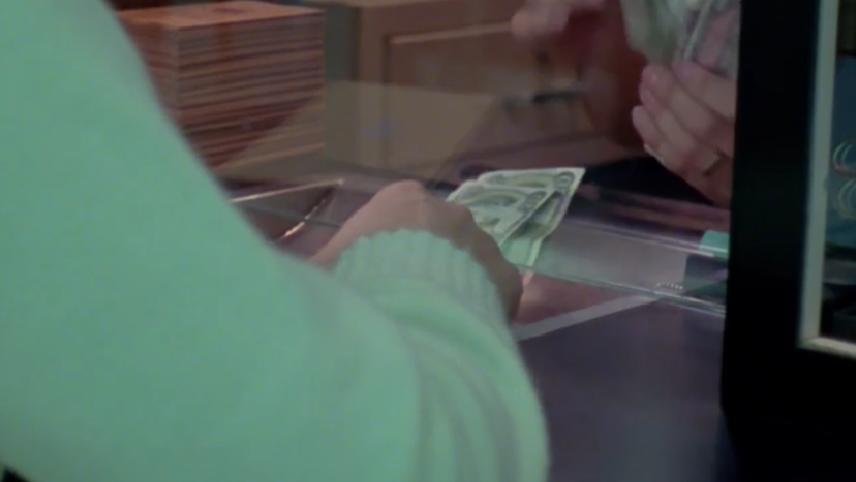 Jeudi - À cheval sur l'argent