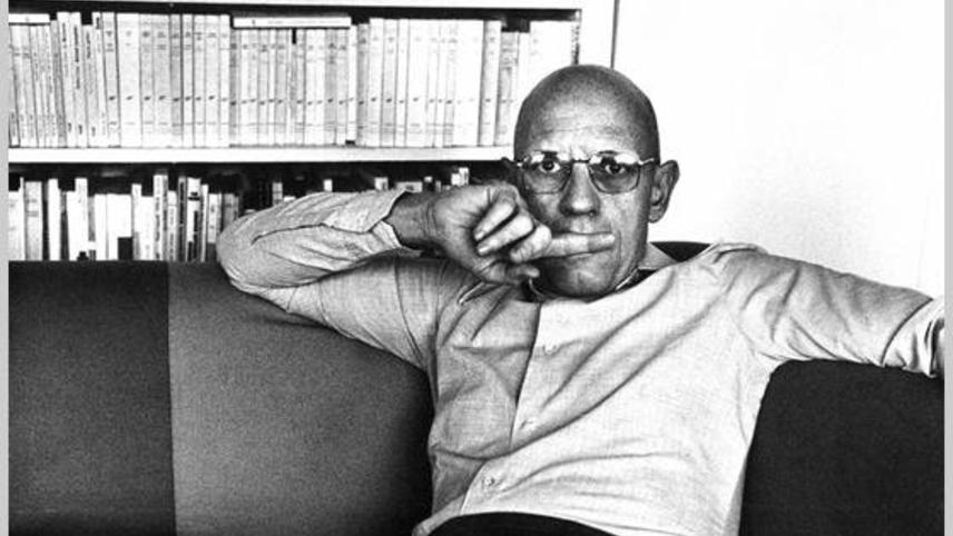 Michel Foucault: Beyond Good and Evil