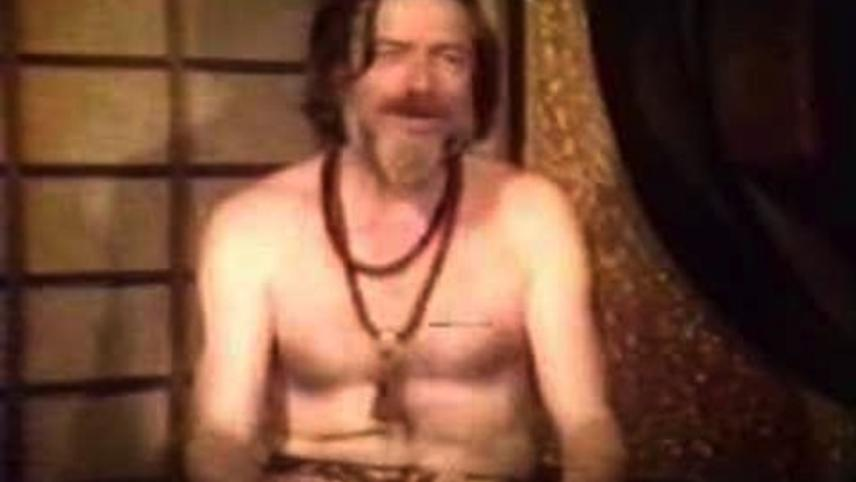 The Essential Lectures of Alan Watts
