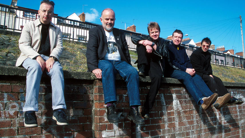 Teenage Kicks: The Undertones