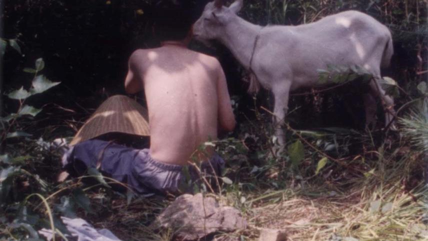 Goat's Lover