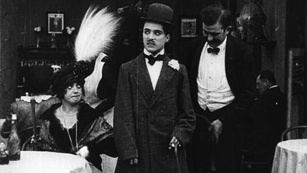 Tillie's Punctured Romance (1914) - MUBI