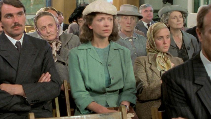 Agathja Christie's Miss Marple: The Moving Finger