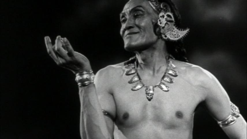 God Shiva