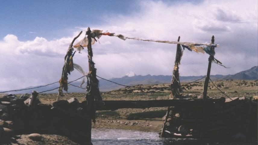 Kailash, Pilgrimage to the Throne of Gods