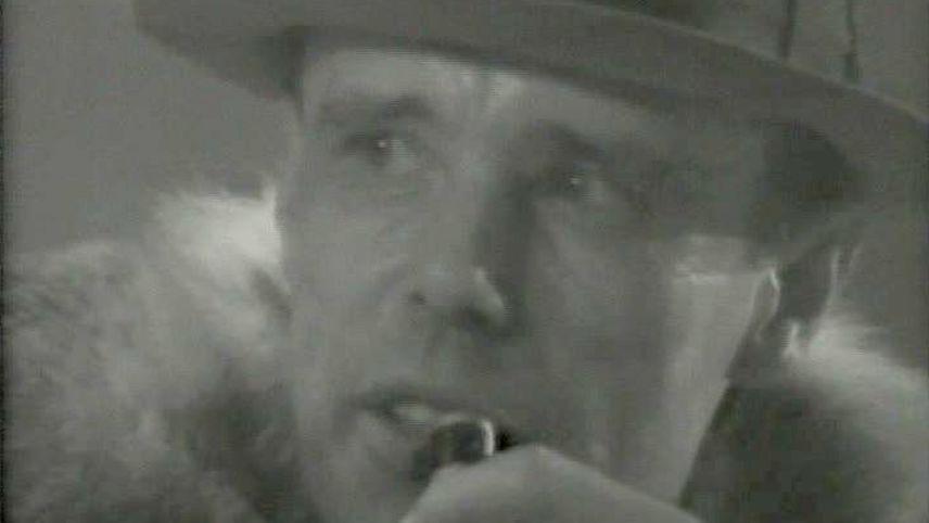 Joseph Beuys' Public Dialogue