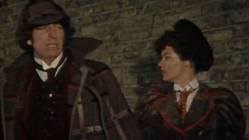 Doctor Who: The Talons of Weng-Chiang