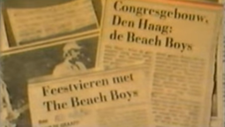 The Beach Boys In Concert: Den Haag, 1980