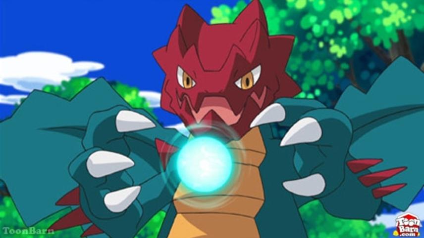 POKÉMON XIV: VOL. 3: The Dragon Master's Path