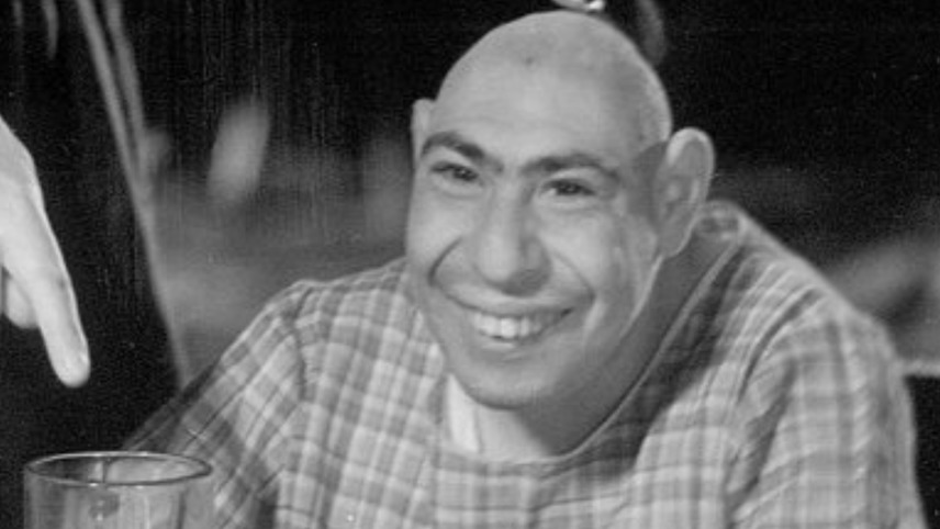 Schlitzie: One of Us