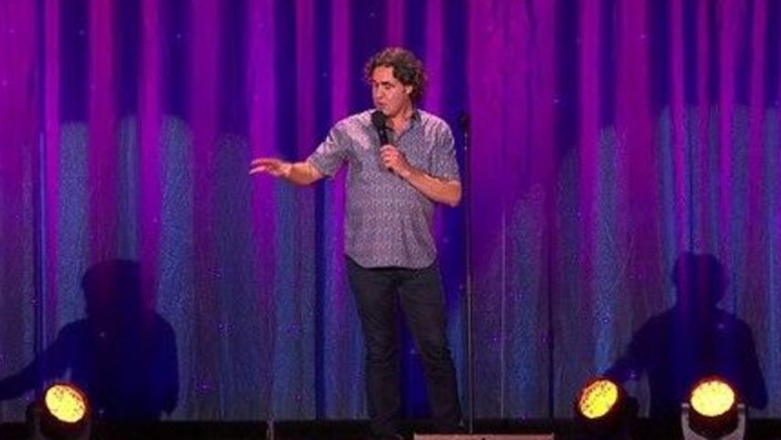 Mickey Flanagan: An Another Fing