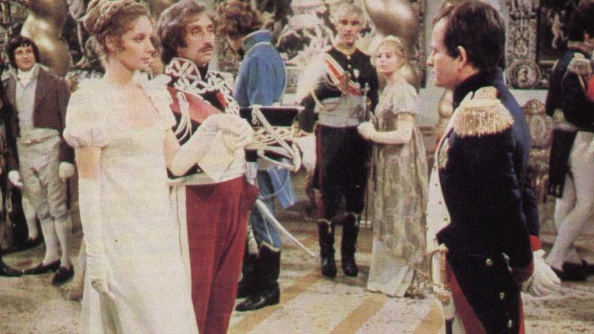 Napoleon and Love