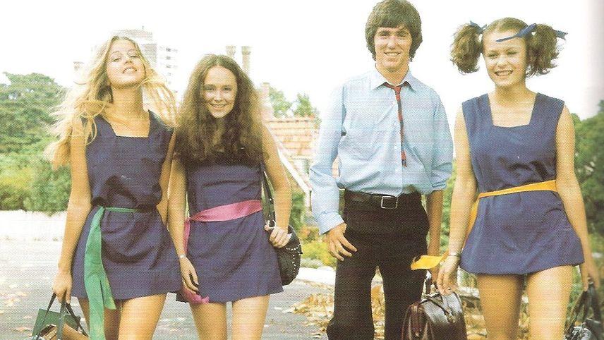 Class of '74/'75