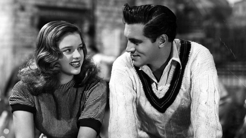 A Boy, a Girl and a Bike