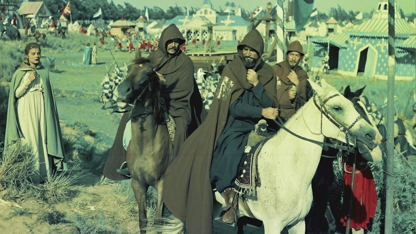 Saladin and the Great Crusades