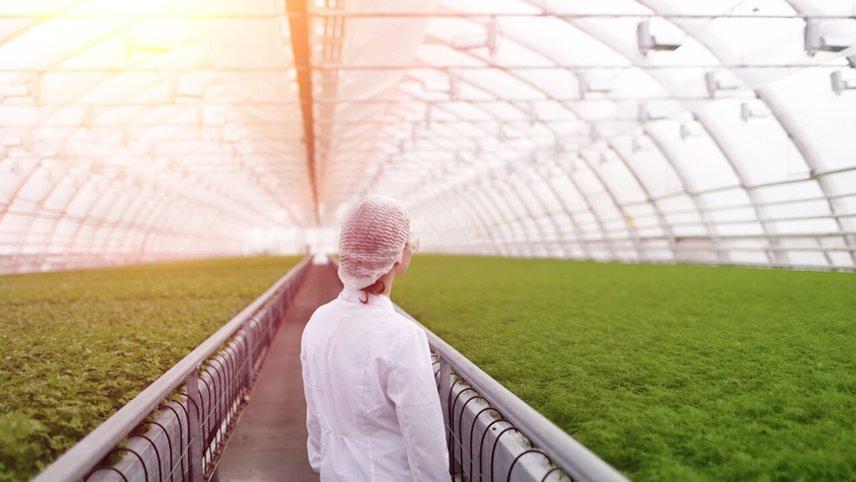 10 Billion: What Will We Eat Tomorrow?