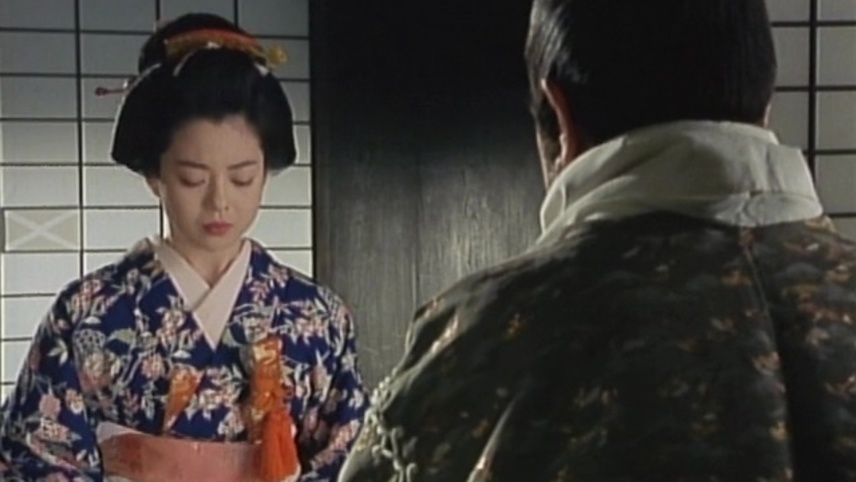 Female Ninjas: Magic Chronicles 3 (Kunoichi's Book of Ninja Arts III: Mysterious Lovemaking Legend)