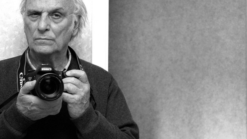 Carlos Saura: Photographer Journey of a Book