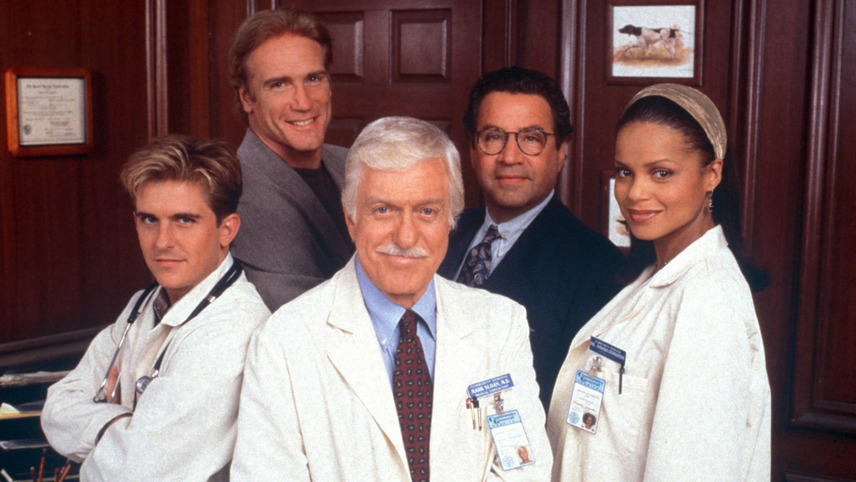 Diagnosis: Murder