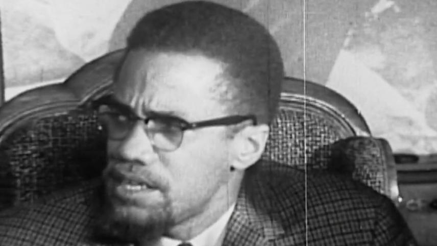 Footprints of Pan Africanism