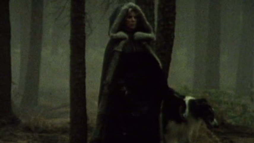 Supernatural: Countess Ilona