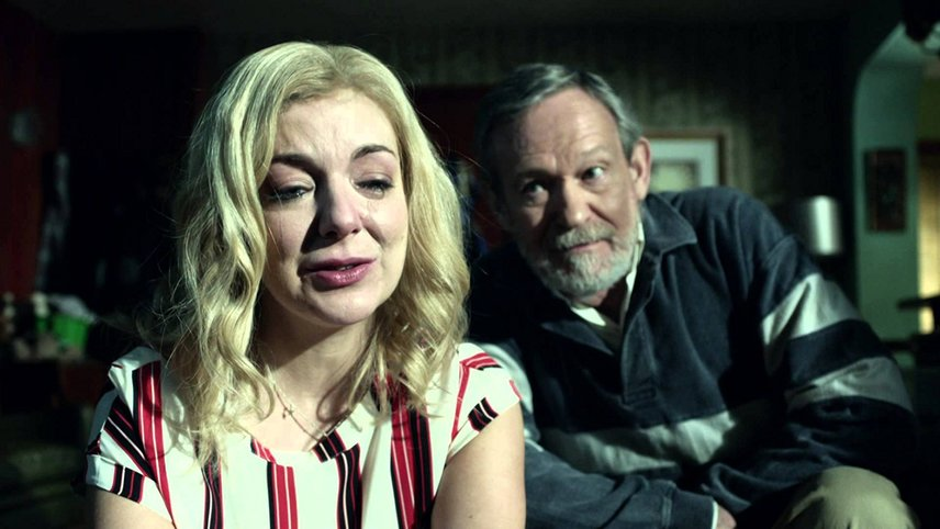 Inside No. 9: The 12 Days of Christine