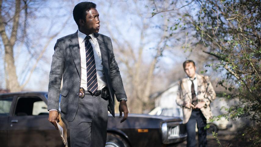 True Detective: Season Three