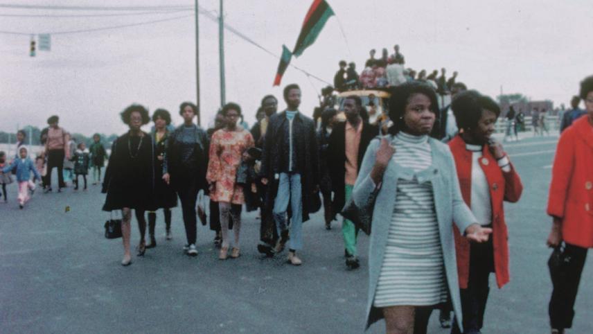 Malcolm X Liberation University