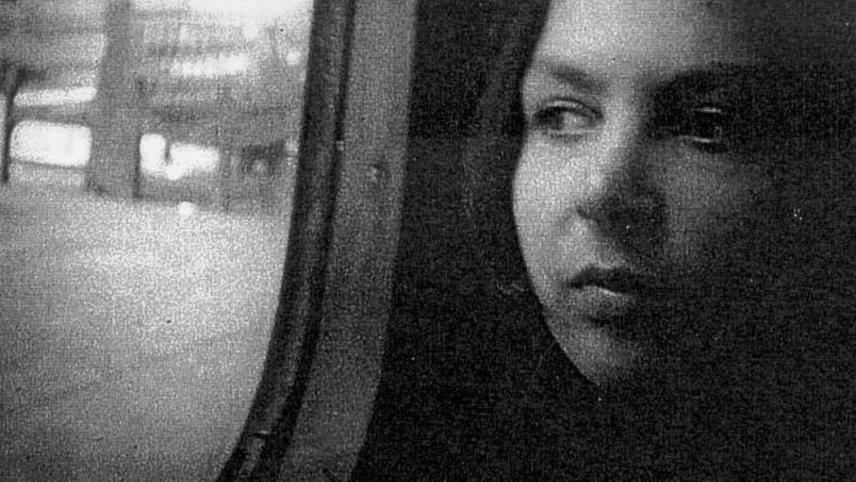 Da Capo: Variations on a Train with Anna