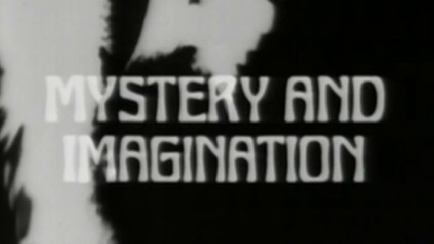 Mystery and Imagination: Feet Foremost
