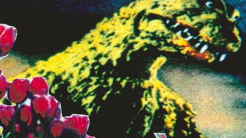 Godzilla vs. the Netherlands