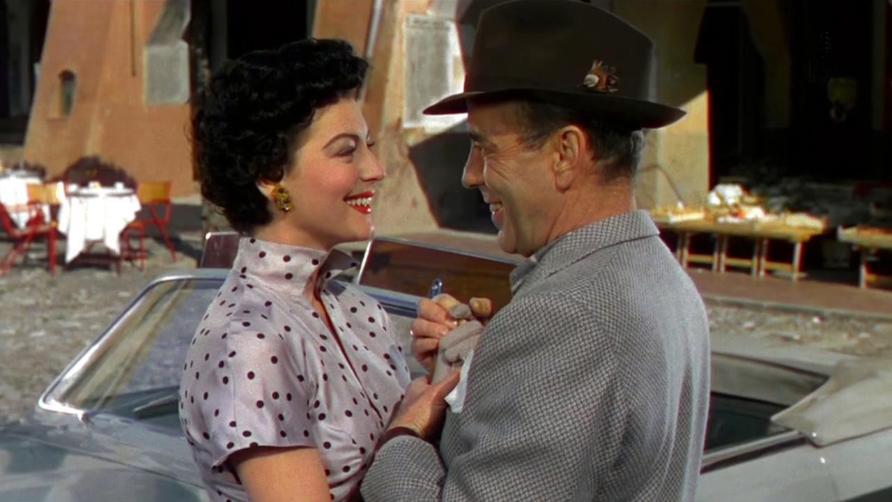 The Barefoot Contessa the barefoot contessa (1954) - mubi