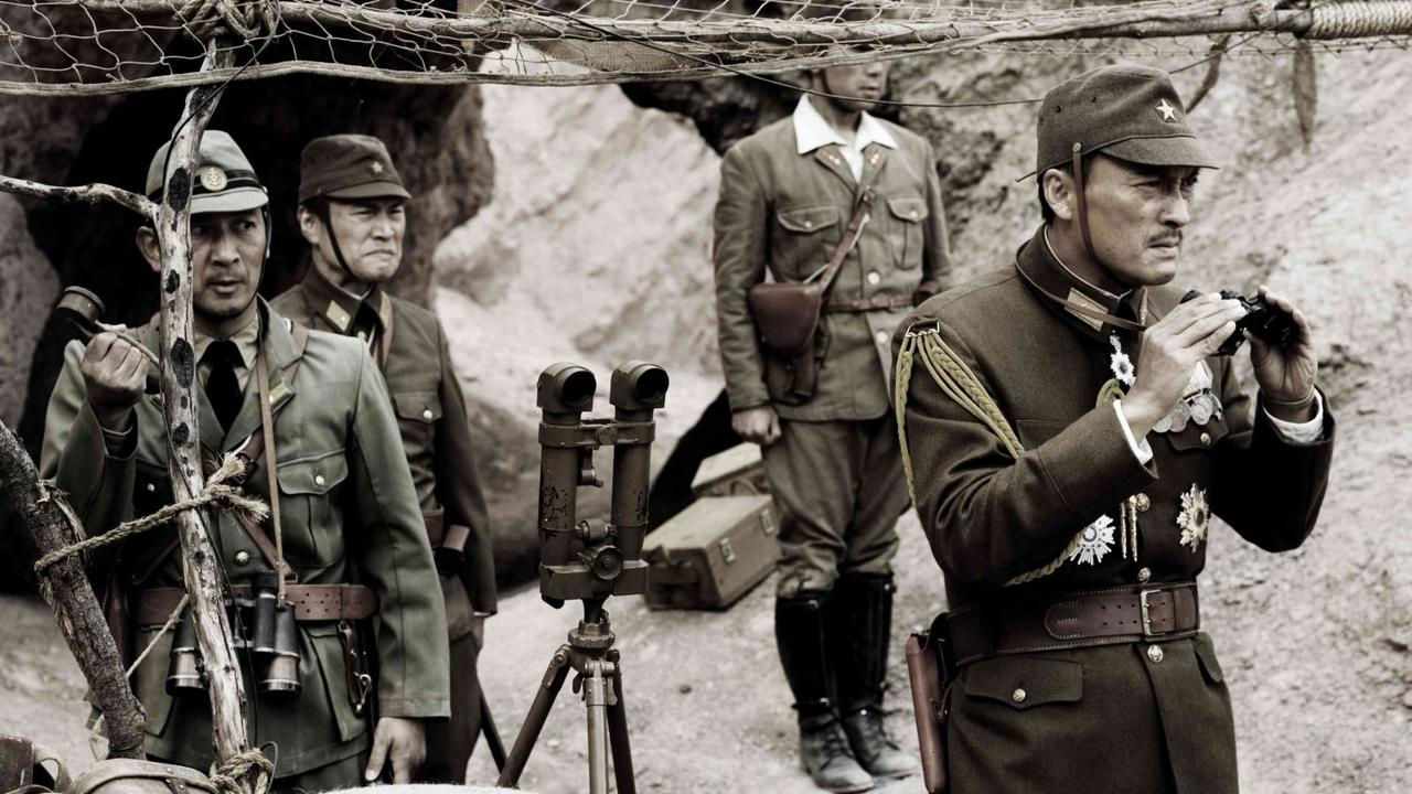 9 Best World War 2 Movies You have to Watch - The Movie Monks