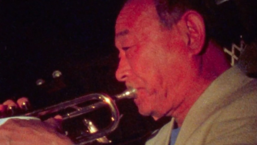 Louis Armstrong Obon