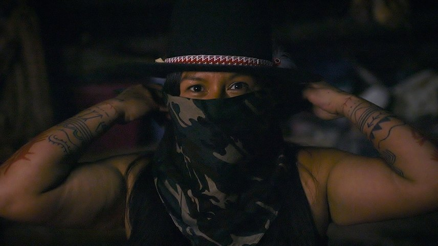 Akicita: The Battle of Standing Rock