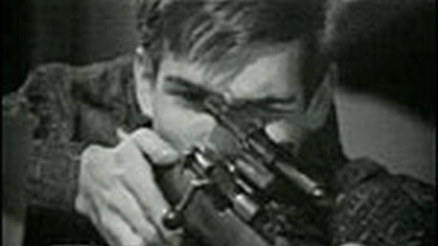 Lee Oswald - Assassin