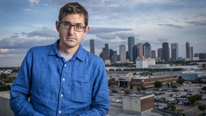 Louis Theroux Dark States: Murder in Milwaukee